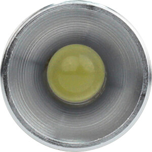 LED-Stiftleuchte X15 LED, 15 lm, silber, 2x AAA (Micro) ANSMANN 1600-0169