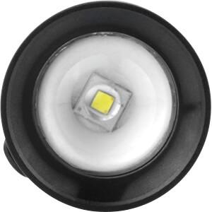 LED-Taschenlampe M100F, 70 lm, schwarz, 1x AA (Mignon) ANSMANN 1600-0170