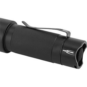 LED-Taschenlampe M250F, 260 lm, schwarz, 3x AAA (Micro) ANSMANN 1600-0171