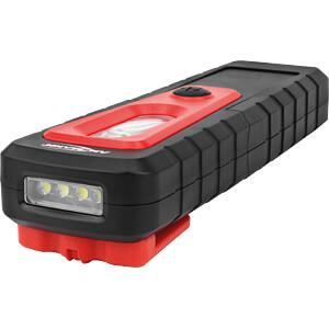 LED-Arbeitsleuchte WL280B, 3 W, 380 lm, 3x AA (Mignon) ANSMANN 1600-0179