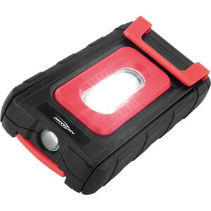 LED-Arbeitsleuchte WL200B, 2,5 W, 220 lm, 3x AA (Mignon) ANSMANN 1600-0180