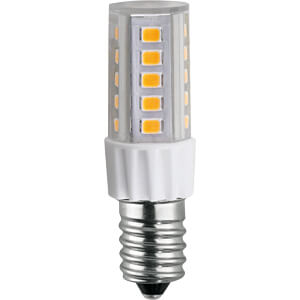 LED-Lampe E14, 4,5 W, 450 lm, 3000 K GREENLED 3944