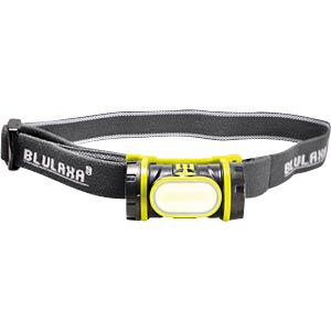 BLULAXA 48604 - LED-Stirnleuchte