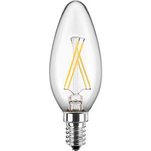 BLULAXA 48908 - LED-Lampe E14