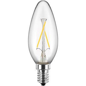 BLULAXA 49070 - LED-Lampe E14