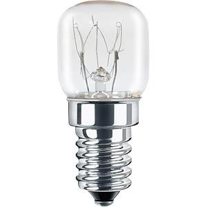 BLULAXA 49119 - Backofenlampe E14