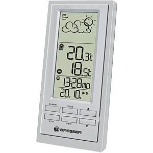 Bresser NBF-6 Trend Weather Station BRESSER 70-03100