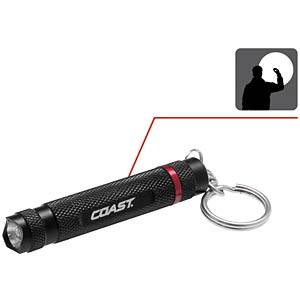 Coast LED-Schlüsselleuchte G4, 19 lm COAST G4