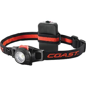 Coast LED-Kopflampe HL7, 285 lm COAST HL7
