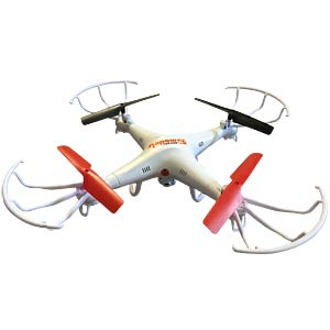 SkyWatcher WiFi - RTF quadrocopter with camera DF MODELS 9115