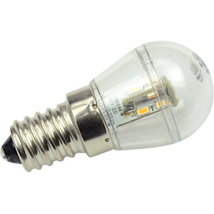 LED-Lampe E14, 0,7 W, 60 lm, 3000 K, 12 - 30 V DIODOR DIO-LED16G2514L