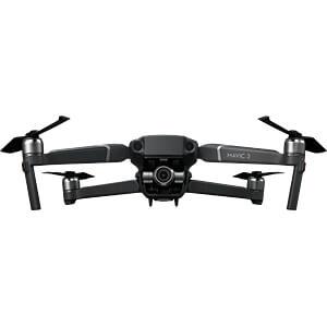 DJI MAVIC 2 Z - Quadrocopter