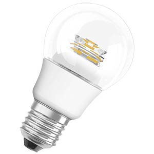 LED CLASSIC A advanced 10 W, EEC A+ OSRAM 4052899913813
