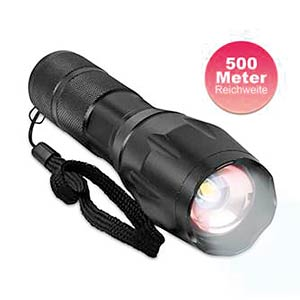 EAXUS 90790 - LED-Taschenlampe