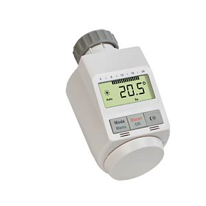 Energy saving controller for radiators EQ-3 MODELL L
