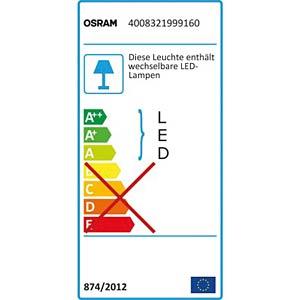 LED-Spot NOXLITE, 4,5 W, 225 lm, Startset, warmweiß OSRAM 4008321999160