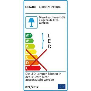 LED-Spot NOXLITE, 1,5 W, 75 lm, Erweiterung, warmweiß OSRAM 4008321999184