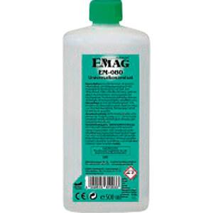 Ultraschall-Reinigungskonzentrat, Universal, 500 ml EMAG EM-080