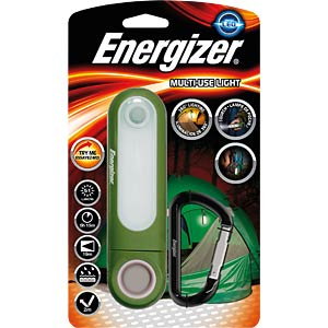 Energizer Multi Use Light LED torch ENERGIZER 636637
