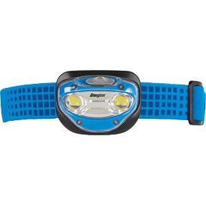 EN SPORTPACK - LED-Stirnleuchte + Armband