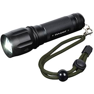 Torch, 230 lm with CREE XPG LED EXPLORER E31