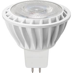 LED-Stiftsockellampe GU5,3, 5 W, 320 lm, 2700 K GOOBAY 30571