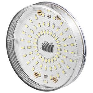 GX53 LED, daylight, 350 lm, EEC A+ GOOBAY 30598