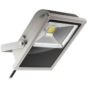 LED floodlight warm white 2500 lm 35 W, EEK A GOOBAY 30643