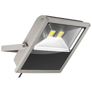 LED floodlight cool white 8500 lm 100 W, EEK A GOOBAY 30778