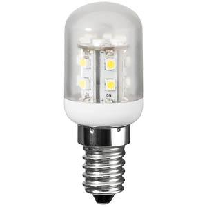 LED Kühlschranklampe, 1,2W, kalt-weiß, EEK A+ GOOBAY 30566