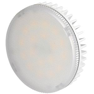 LED recessed spotlight 8 W EEK A+ GOOBAY 32097