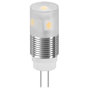 LED 1,6 W, warmweiß, EKK A++ GOOBAY 30580