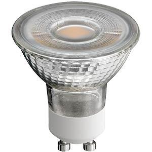 LED reflector GU10, 300 lm, EEK A+, 3 pack GOOBAY 30543