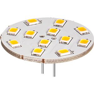 LED-Strahler G4, 2 W, 190 lm, 6200 K GOOBAY 30587
