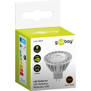 LED Reflector, 3.5 W GOOBAY 45609