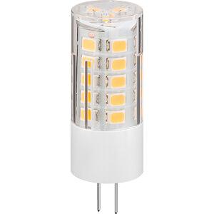 LED-Kompaktlampe G4, 3,5 W, 340 lm, 2700 K GOOBAY 71438