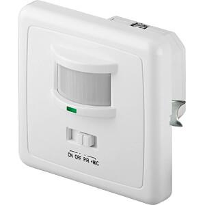 GB 95171 - Infrarot / Akustik Bewegungsmelder
