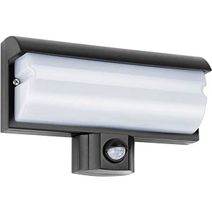 LED Wand-Sensorleuchte, EEK A++ - A GEV 021679