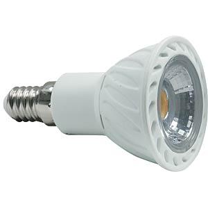 LED-Strahler E14, 6,7 W, 425 lm, 3000 K, dimmbar GREENLED 3618