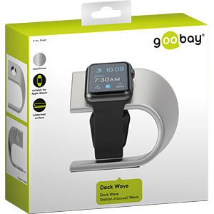 Montre intelligente, support, Apple Watch GOOBAY 55463