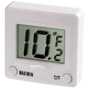 Digital refrigerator/freezer thermometer XAVAX 110823