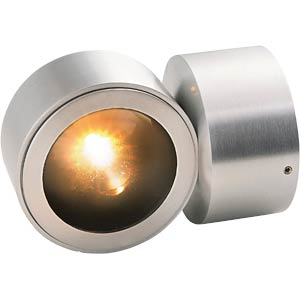 TERRA 1 LED wall light HEITRONIC 37056