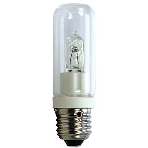 Halogenlampe E27, 120 W, 2200 lm, 2900 K, dimmbar HEITRONIC 16105