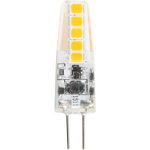 LED-Stiftsockellampe G4, 2 W, 200 lm, 3000 K HEITRONIC 16211
