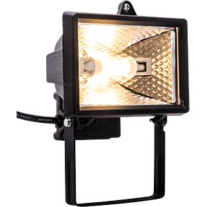 LED light bulb, R7s 78mm, 3.5W, EECA+ HEITRONIC 16508