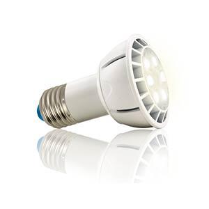 LED Strahler E27 7 W, warmweiß, EEK A HEITRONIC 16720