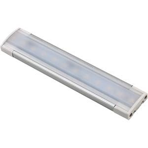 LED cabinet light Mecano warm white, 150 mm HEITRONIC 26500