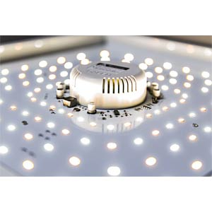 STARLINE LED ceiling light fixture HEITRONIC 27653