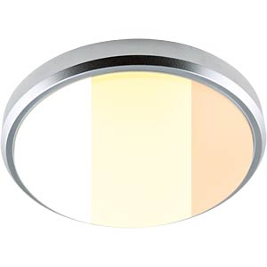LED planet ceiling light fixture, with remote control, EEC A HEITRONIC 27730