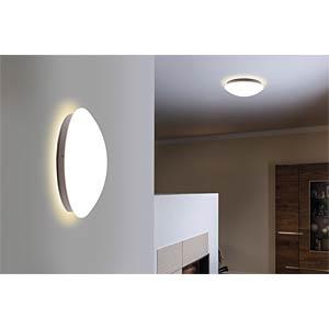 LED Deckenleuchte EASY, EEK A HEITRONIC 27771